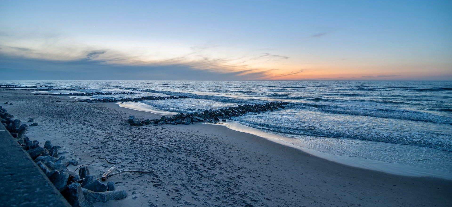 Noclegi wNiechorze - Baltic Natur Park