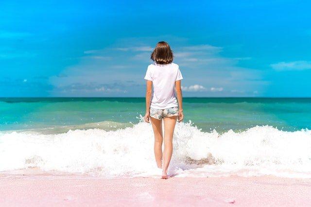 Udany wypoczynek? Wybierz morze